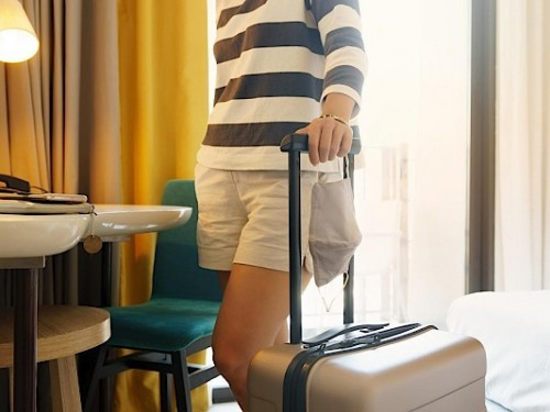 Ottawa unveils the criteria for quarantine hotels