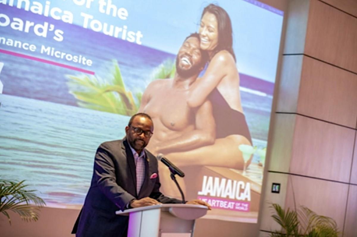 Jamaica Tourist Board unveils weddings & romance microsite