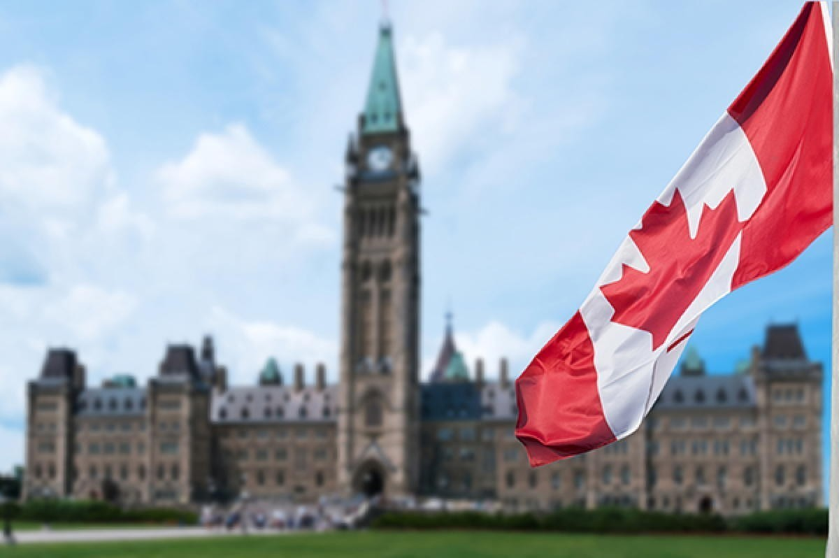 Federal aid package for Canada's airlines at critical stage: report
