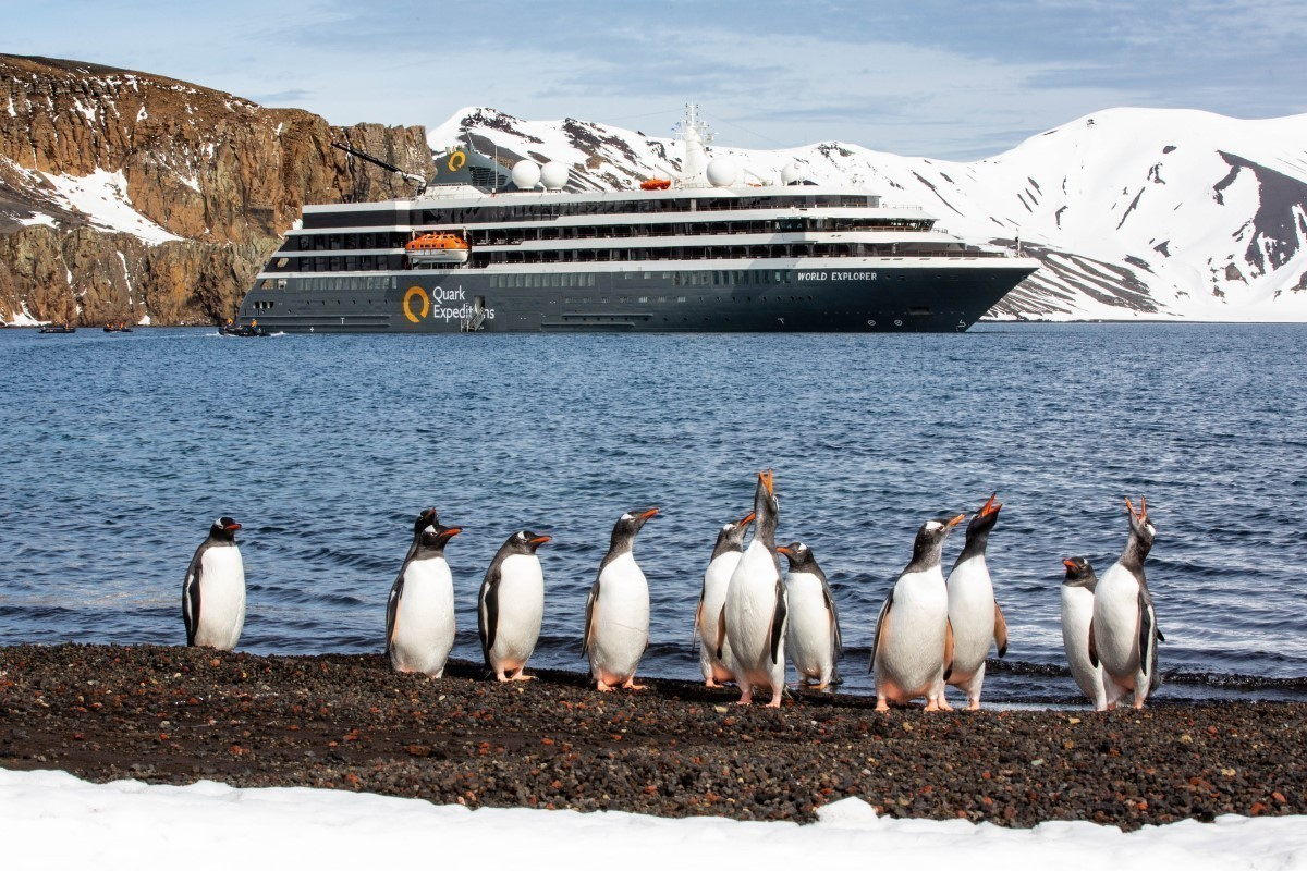 Quark Expeditions to offer rapid on-site PCR testing