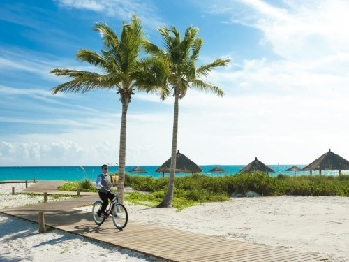 Sandals Emerald Bay reopens its doors
