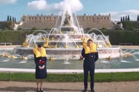 VIDEO: Air France's new safety video is a musical stroll through French culture