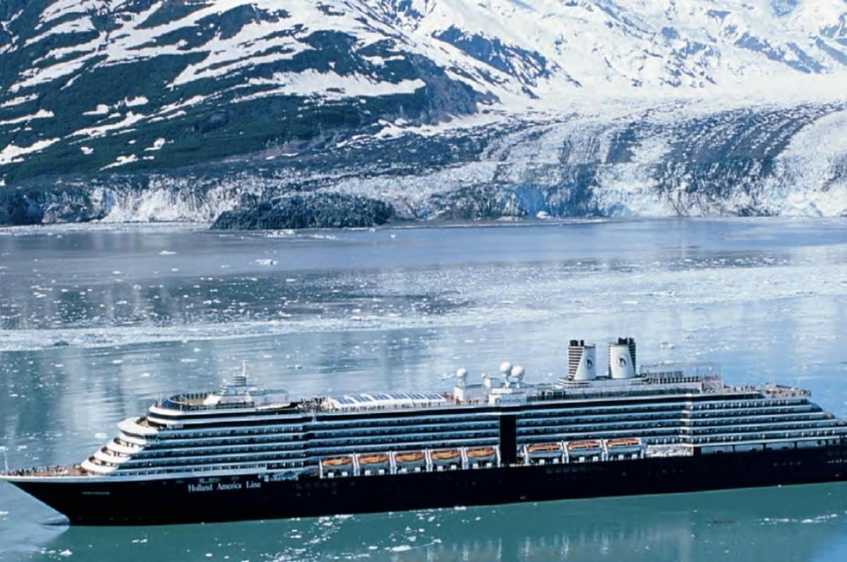 HAL, Princess, Seabourn cancel 2021 Canada/Alaska cruises