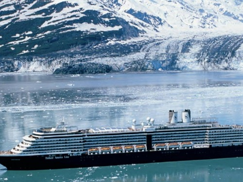 Holland America Line pauses all 2021 sailings to or from Canadian ports