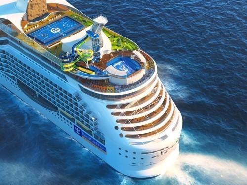 Royal Caribbean releases short Caribbean sailings for 2022-2023