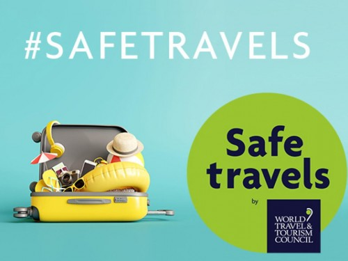 "WTTC's ""Safe Travels"" stamp reaches 250th destination, VisitBritain joins list"
