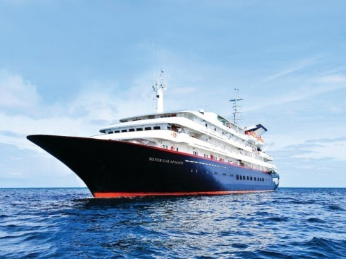 Silversea extends bonus commission promo on new bookings