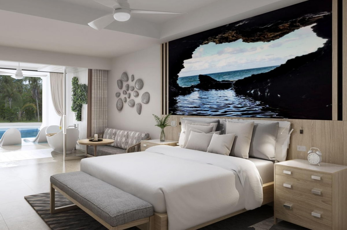 PHOTOS: Sandals Royal Barbados' expansion will add 66 suites, new eateries