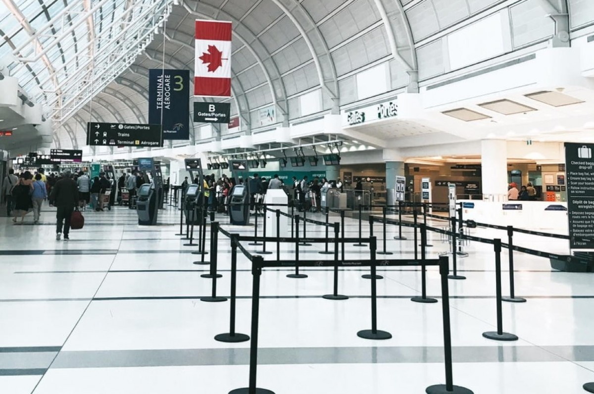 YYZ named best airport in NA for fourth year in a row