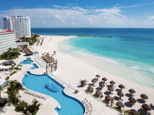 Krystal Resorts, Hilton PV has representation in Canada again