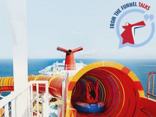 Carnival launches BDM-led webcast for travel advisors