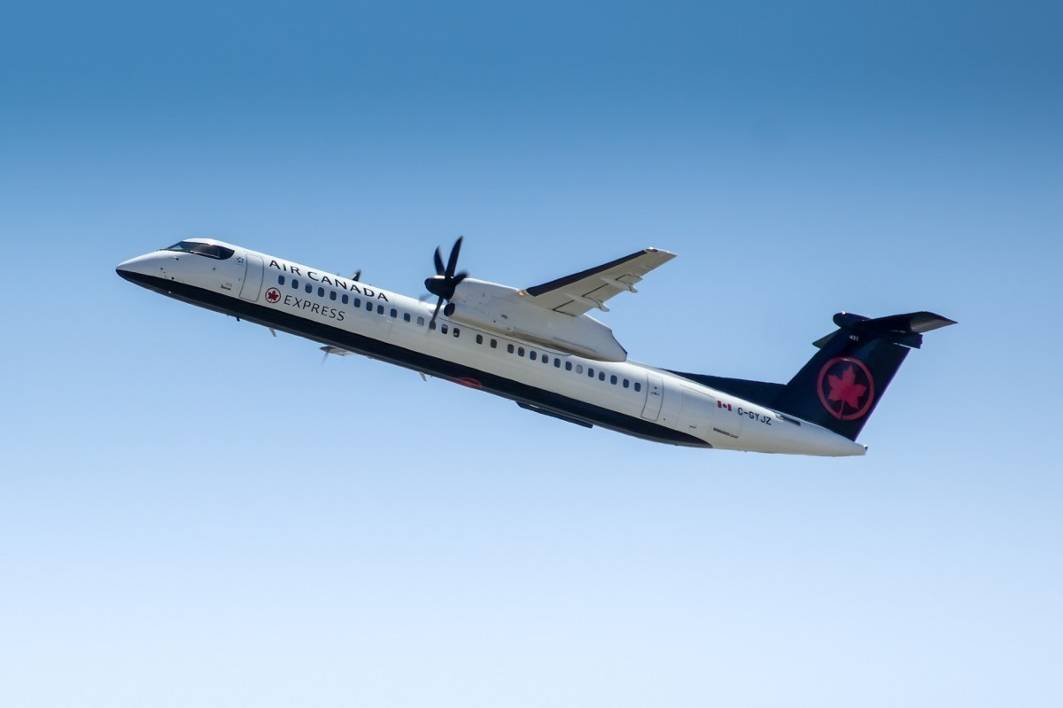Sky Regional Airlines closing after losing AC Express contract