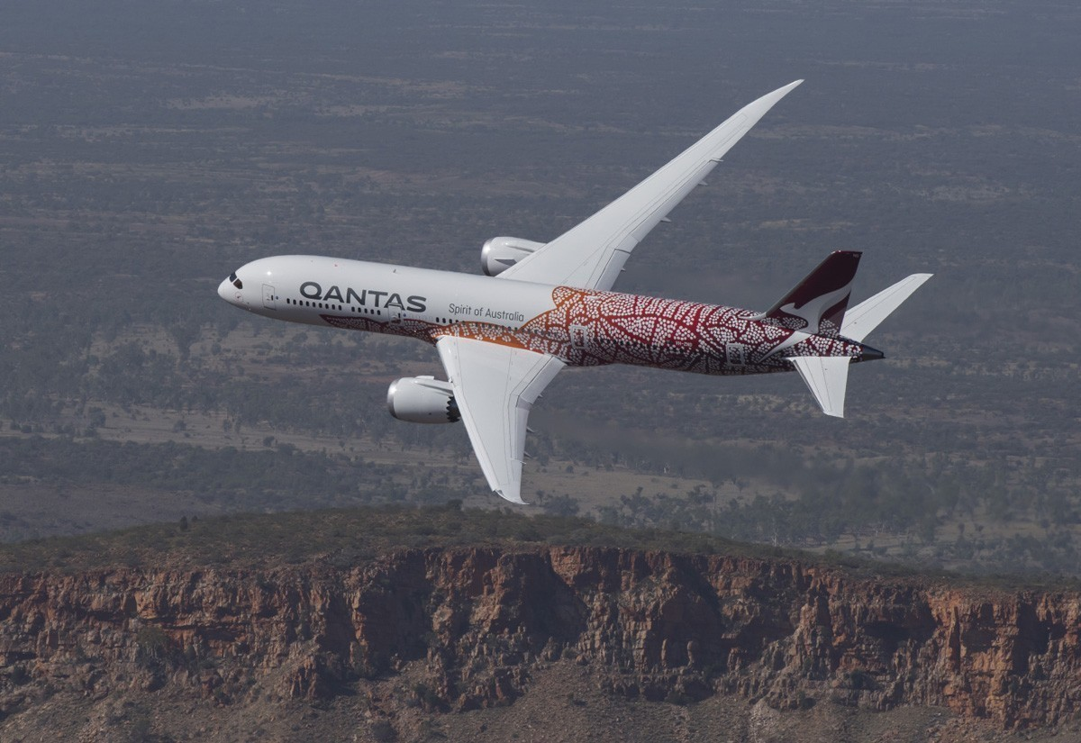 """Qantas now selling """"Mystery Flights"""" to encourage domestic travel"""