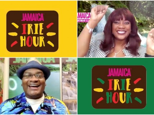 """VIDEO: """"Your happy place"""": Jamaica Tourist Board debuts upbeat Irie Hour commercial"""