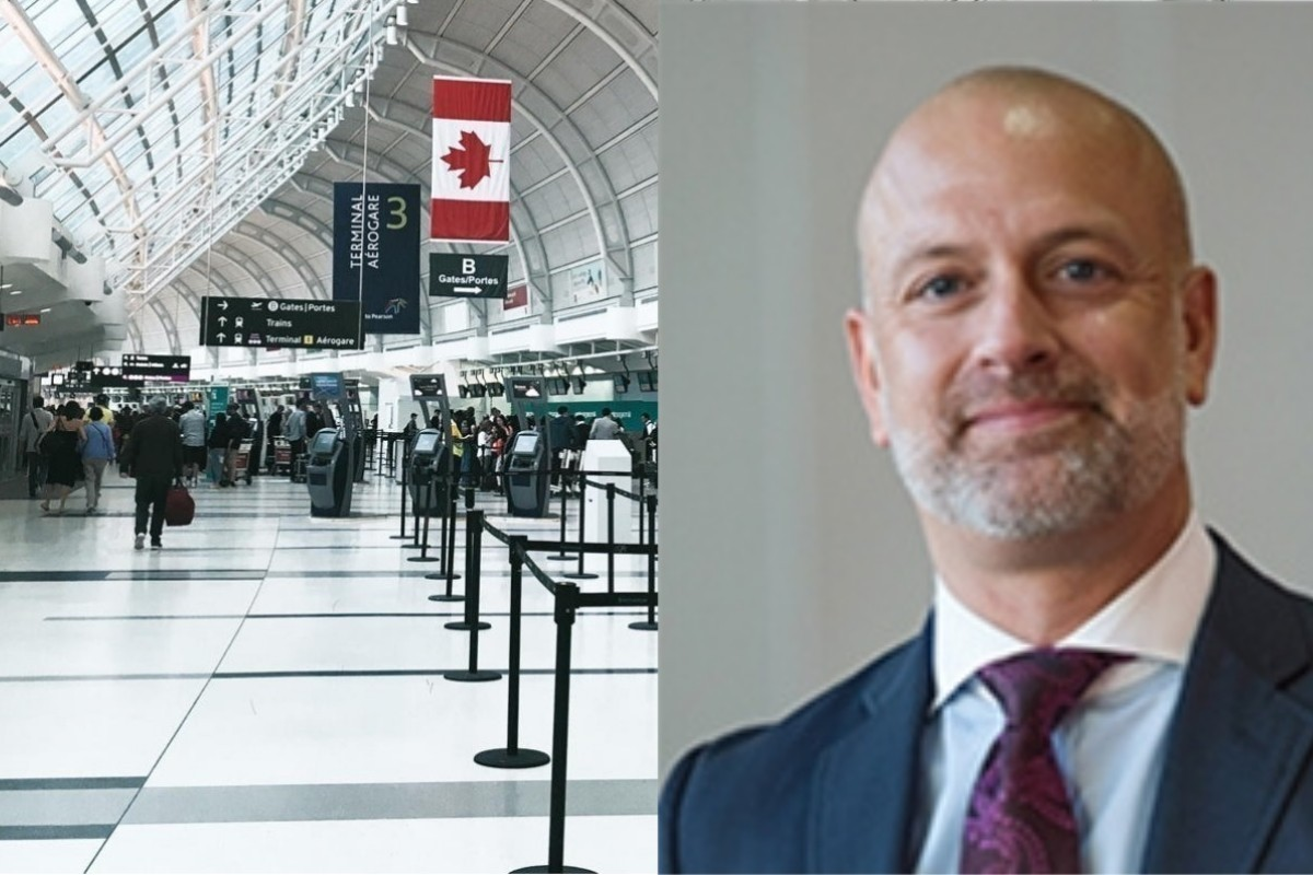 Canada's airports expecting an additional $1B in lost revenue due to travel rules