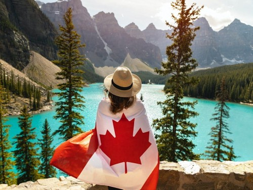 """""""Canadians have the power to change this"""": Destination Canada urges travellers to explore domestically"""