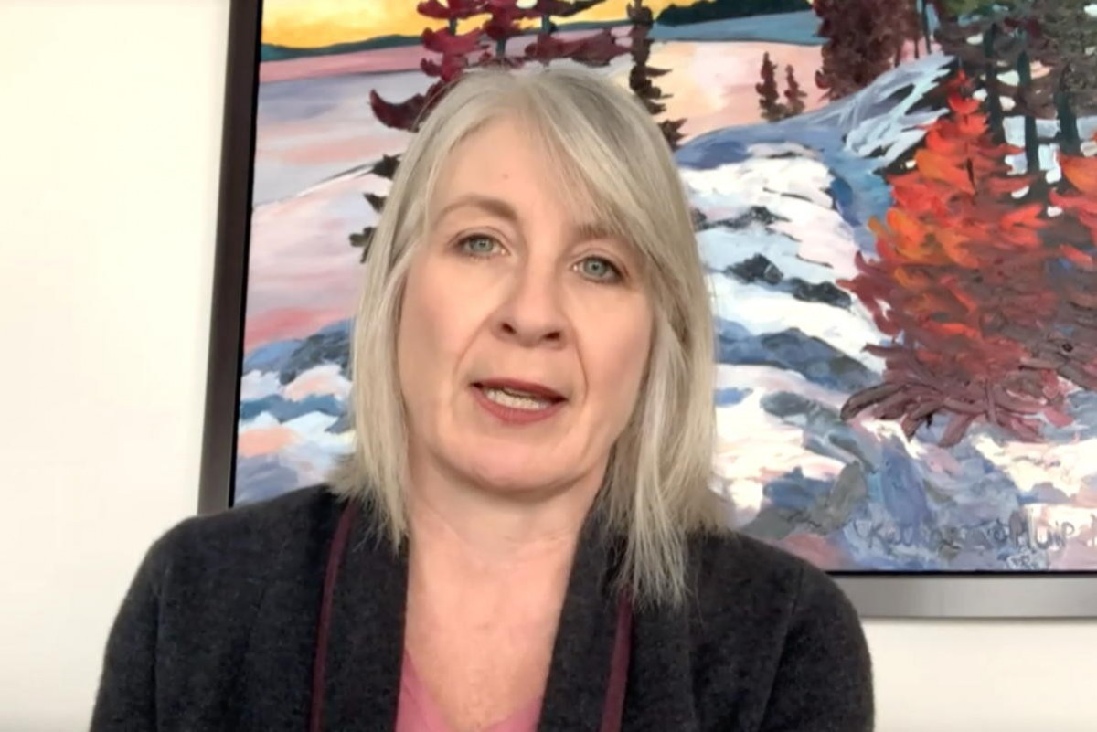 """Vaccine passports for travel are a """"very live issue,"""" says Minister Hajdu"""