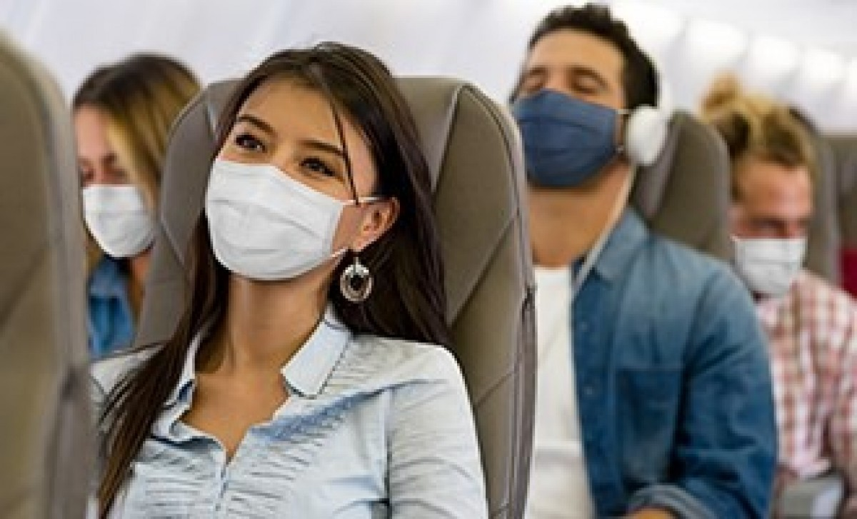Travellers warming up to digital health pass, but want control of their data: IATA survey
