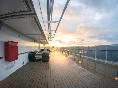 Royal Caribbean, HAL, Princess, Seabourn extend suspensions