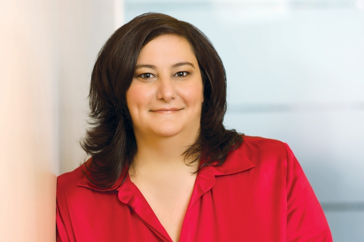 """Open letter: """"365 days of resilience"""": Zeina Gedeon, CEO, TPI, on COVID-19 – one year later"""