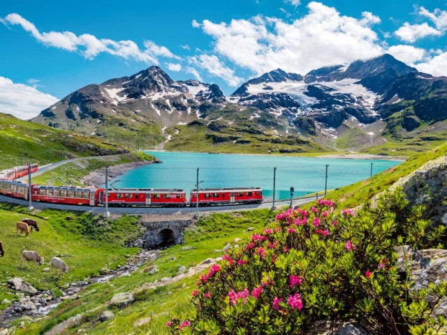VIDEO: All aboard! Become a Swiss Travel System expert using this e-learning platform