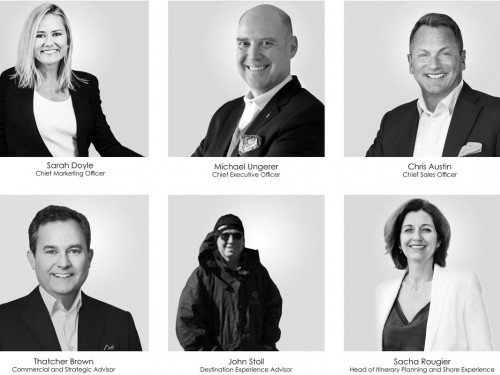 MSC Group announces 5 senior appointments to new luxury brand