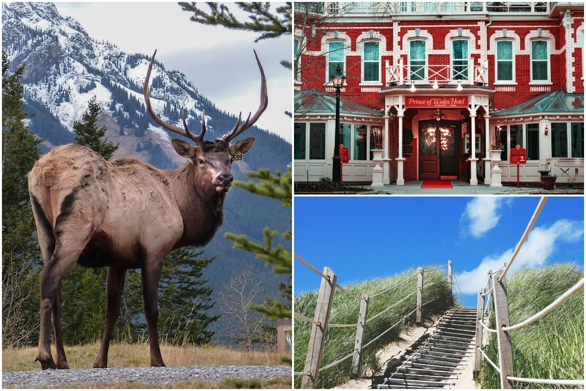 The top 20 friendliest towns & cities in Canada, according to Expedia travellers