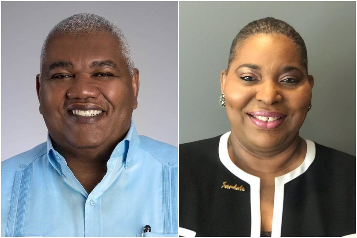 New roles for Sadler, Barnes-Smith as Unique Vacations expands leadership team