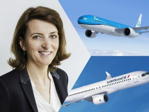 Air France/KLM's 100% flexible travel policies remain in effect for 2021