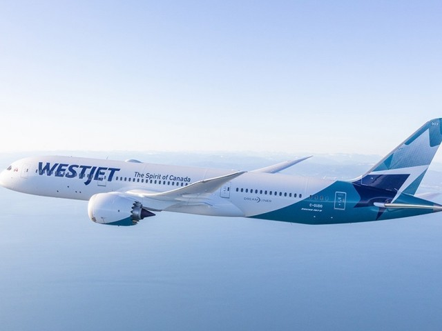 WestJet restores Atlantic Canada, Quebec City routes
