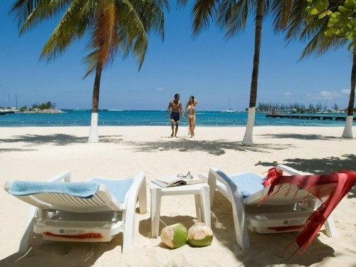 Cancelled wedding? Win a 4-night stay at Moon Palace Jamaica with the JTB