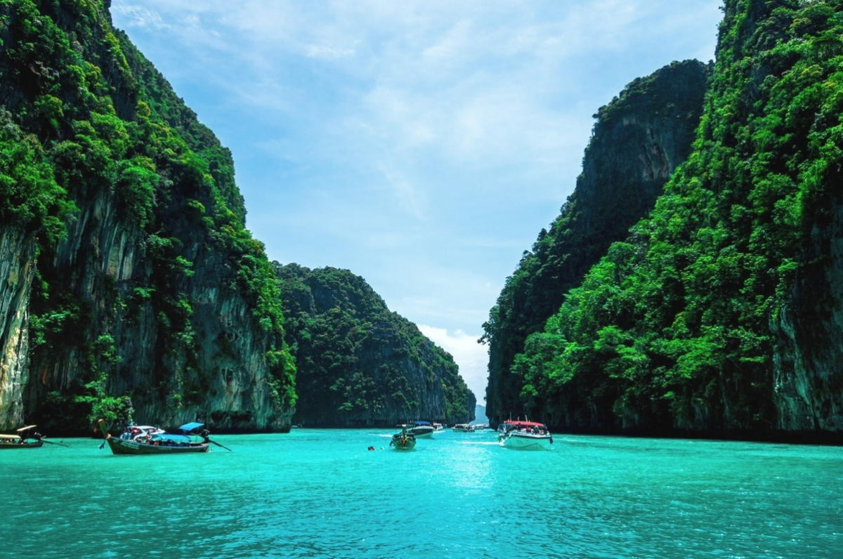Phuket will open to vaccinated tourists starting July 1