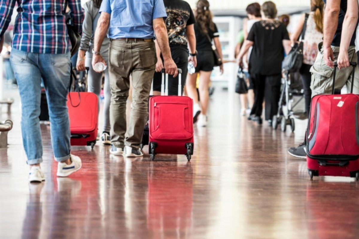 26,000 travellers were exempt from hotel quarantine, says PHAC; Walsh takes top role at IATA, Travel Pass coming mid-April