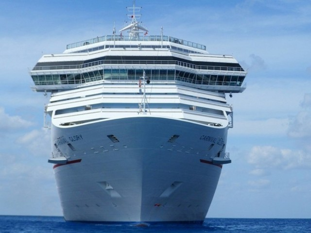 CDC says U.S. cruises might be possible by summer as Carnival considers relocating