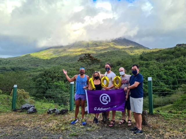 G Adventures marks 100 safe trips since September