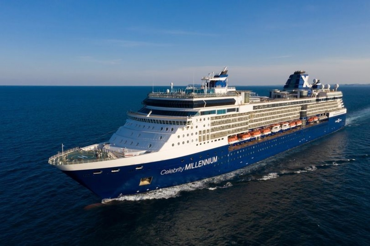 Royal Caribbean Group extends suspension of U.S. sailings; global itineraries still a go