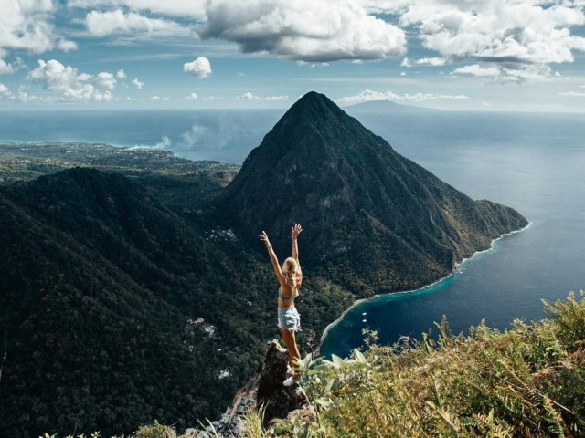 Live It: Saint Lucia launches extended stay program