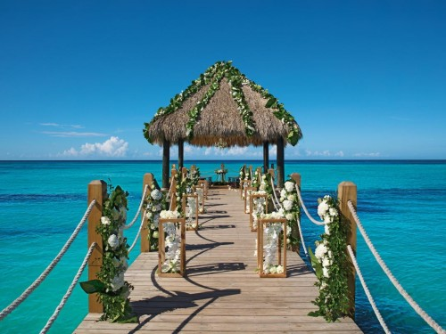 Register now for AMResorts' destination wedding virtual expo happening April 15