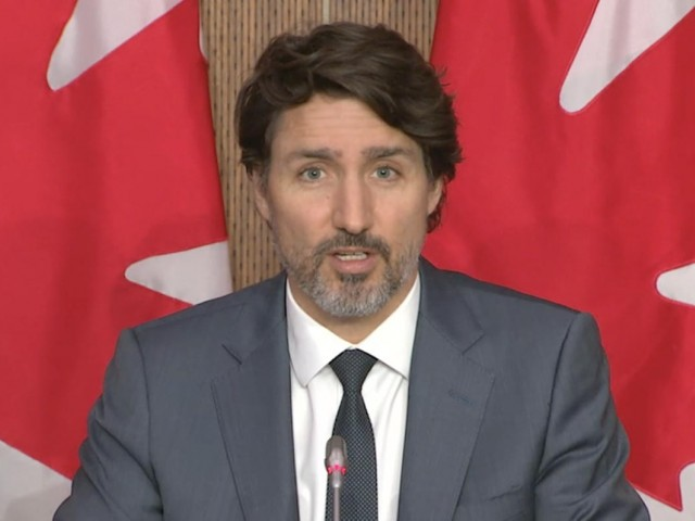 Trudeau says he'll support restricting interprovincial travel as B.C. mulls new rules