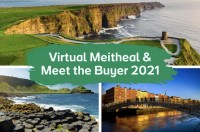Tourism Ireland's virtual meitheal and meet the buyer 2021