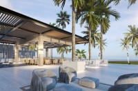 A new Hyatt Ziva resort is coming to Riviera Cancun later this year