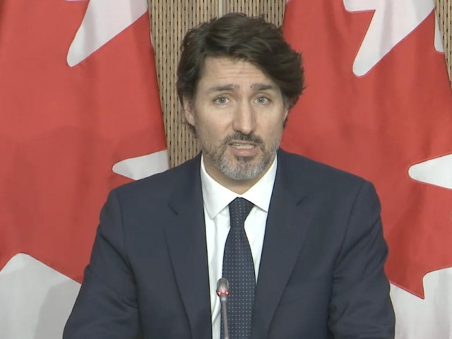 Trudeau extends hotel quarantine/testing measures until May 21