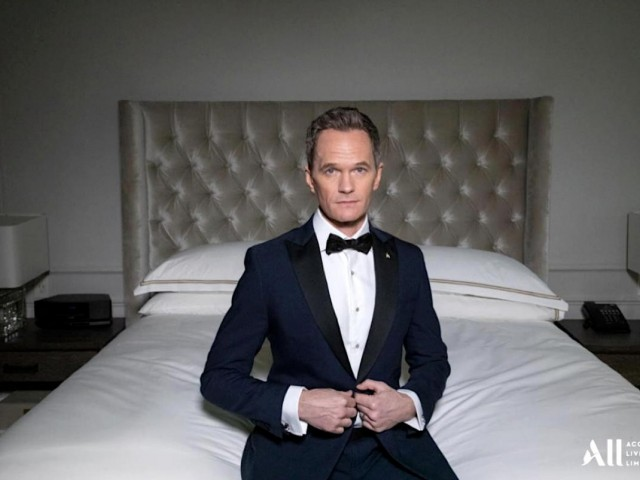 "Neil Patrick Harris teaches Accor guests how to be a ""real person"" again through travel"