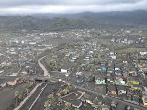 Urgent help is still needed in St. Vincent. Here's how you can contribute.