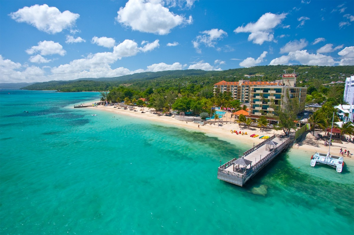 Sandals announces plans for 3 new hotels in Jamaica