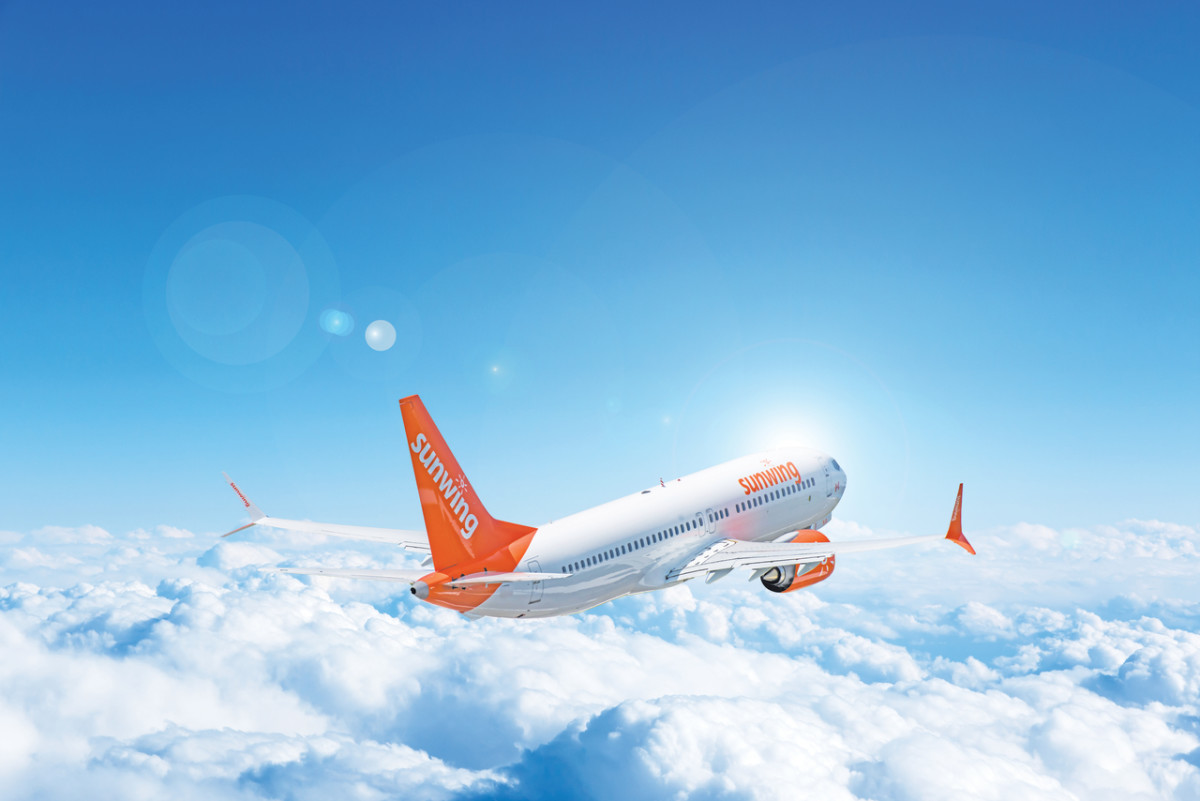 Sunwing resuming Cancun, Punta Cana, Varadero flights from London, ON, this winter