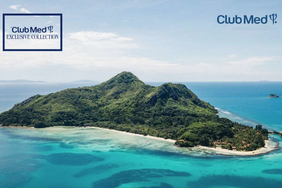 Club Med inaugurates new Exclusive Collection Resort in Seychelles