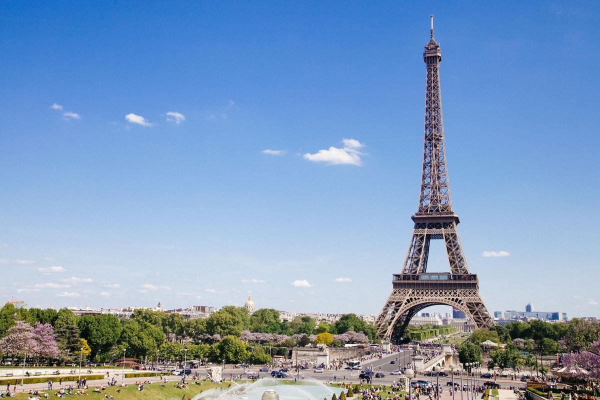WTTC Global Summit: France officials hope to welcome back int'l tourists by summer