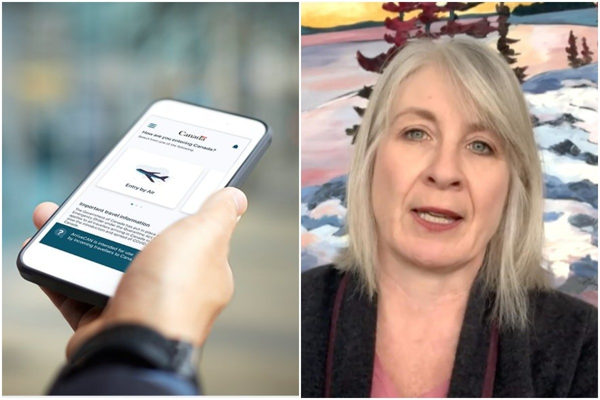 Canada commits to vaccine passports; officials may build feature into ArriveCAN app
