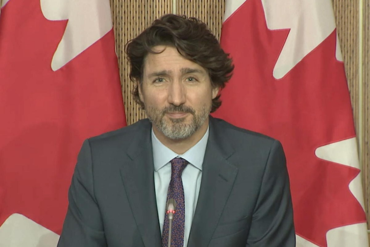 Canadians might be able to travel internationally by summer, Trudeau says